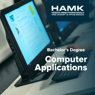 Tuition fee Computer Applications (300500)