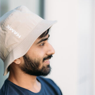HAMK Bucket Hat (330502)