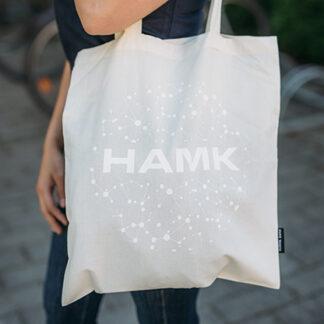 HAMK Tote Bag (330501)