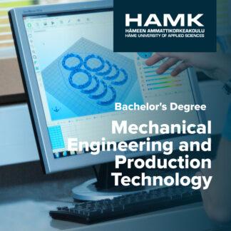 Tuition fee Mechanical Engineering (300200)
